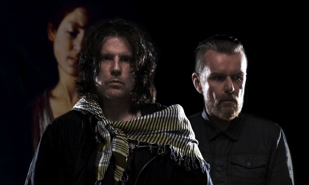 """""""It's a good time to come and see THE CULT""""; An interview with BILLY DUFFY"""