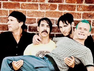 RED HOT CHILI PEPPERS & FALL OUT BOY CONFIRMED FOR TENNENT'S VITAL 2016 2