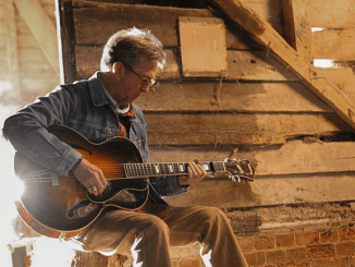 ERIC CLAPTON to release 23rd studio album 'I Still Do' in May 2