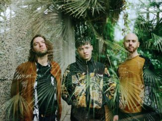 TRACK OF THE DAY: DESERT SOUND COLONY - 'Signals'