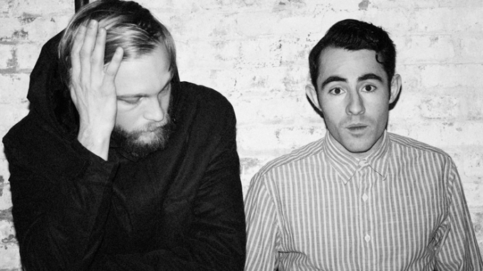 ISKA DHAAF premiere new video 'INVISIBLE CITIES' with Mass Appeal - Watch