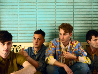 "Track Of The Day: Glass Animals - ""Life Itself"""