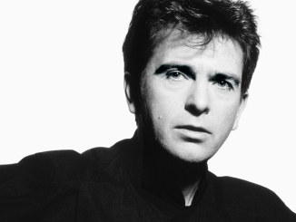 CLASSIC ALBUM REVISITED: PETER GABRIEL - SO