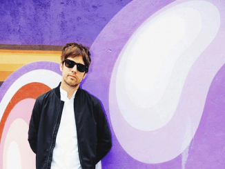 Track Of The Day: Stu Whiston - 'Dirty Day' 2