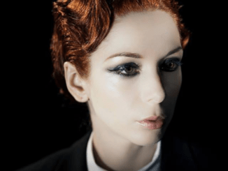 XS Noize Music Podcast: Episode #5 – Catherine Anne Davies AKA The Anchoress talks about her debut album 'Confessions of A Romance Novelist' – Listen/Download