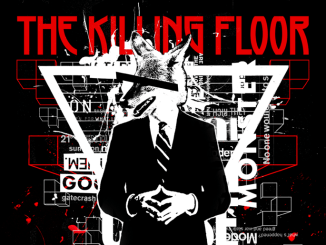 Track Of The Day: The Killing Floor - Corruption Capital