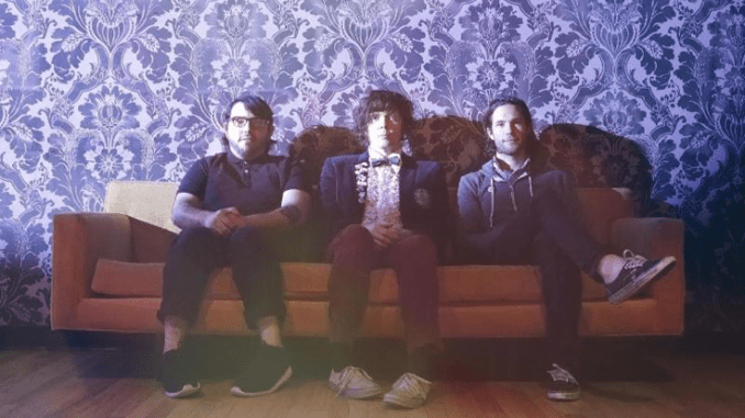 Beach Slang Announce New Album  'A Loud Bash Of Teenage Feelings' Out September