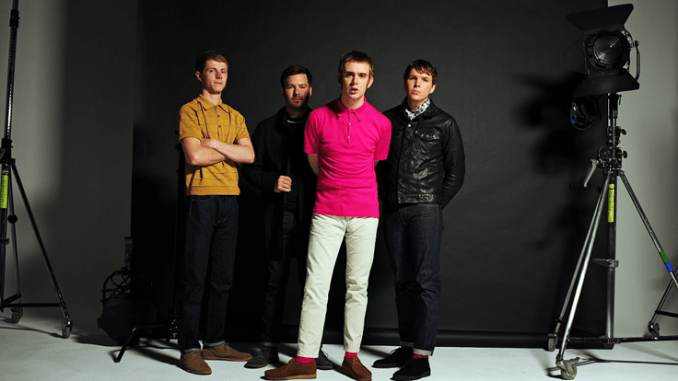 Track of the Day: The Spitfires - 'Return To Me'