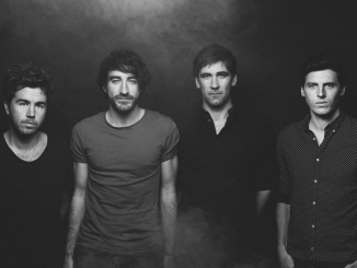The Coronas Announce a return to Belfast's ULSTER HALL this December