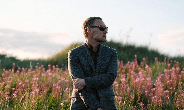 David Gray Announces Live Shows + New Greatest Hits Collection