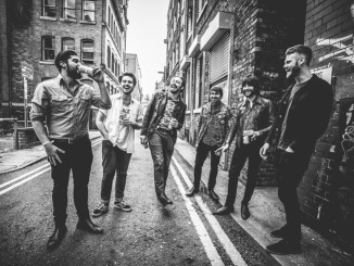 Track of the Day: Feed The Kid - 'IN THE CITY'