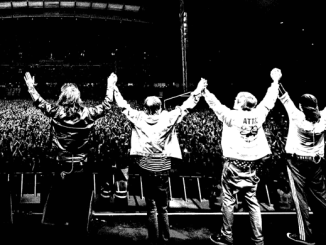 The Stone Roses Announce 3 UK Live Shows for June 2017- including Belfast
