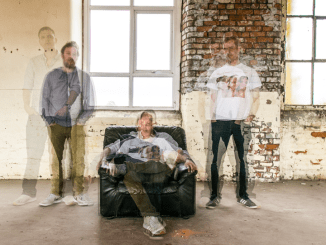 Track of the Day: AEIM - Forget About It / Sundowner