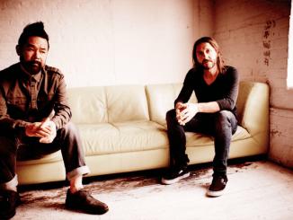 Interview: Grant Nicholas talks 'Feeder's new album 'All Bright Electric'