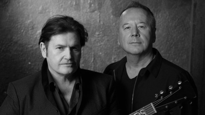 SIMPLE MINDS to perform Live In Concert for BBC Radio 2