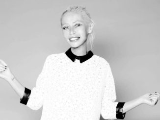 WENDY JAMES - Former Transvision Vamp star releases double a-side singles from new LP