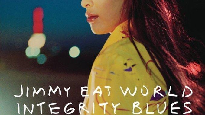 Album Review: Jimmy Eat World - Integrity Blues