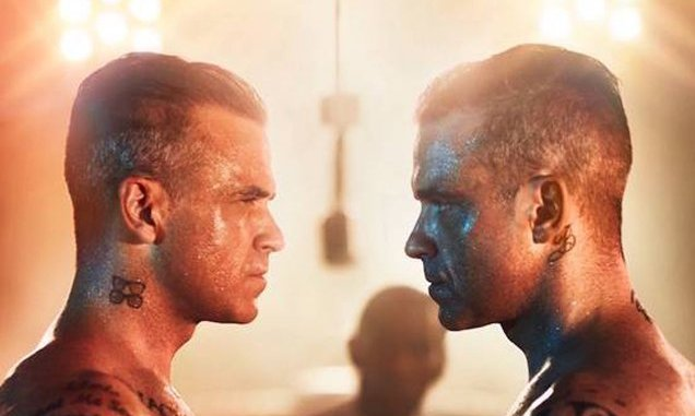 Robbie Williams Announces 2017 European Stadium Tour with Special Guests Erasure