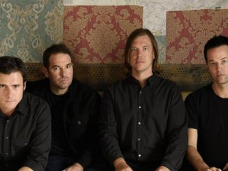 Live Review: Jimmy Eat World – Limelight 8th November 2016