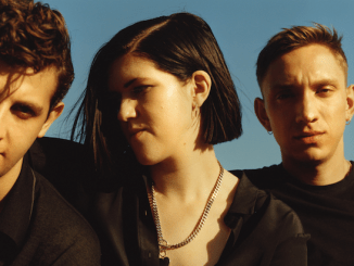 """Album Review: The XX – """"I See You"""""""