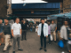 STONE FOUNDATION announce PAUL WELLER produced album ' Street Rituals'