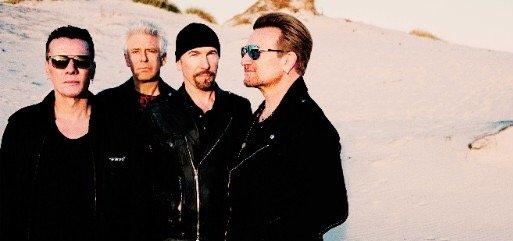 U2 Announce Joshua Tree 30th Anniversary Shows 2