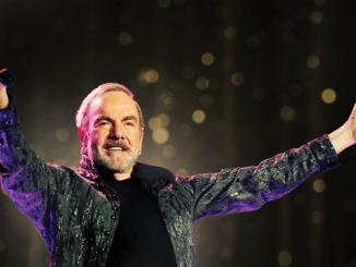 Neil Diamond - Announces The SSE Arena - 50TH ANNIVERSARY TOUR