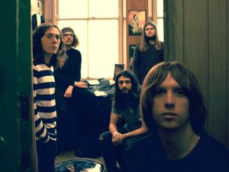 The Vryll Society Stream New Single 'Sacred Flight' - Listen