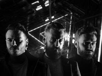 XS Noize Exclusive Video Premiere:  VEINS - 'AMBI'