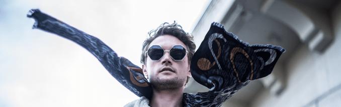 Premiere Track: HELLO MOTH - 'Take This Away'