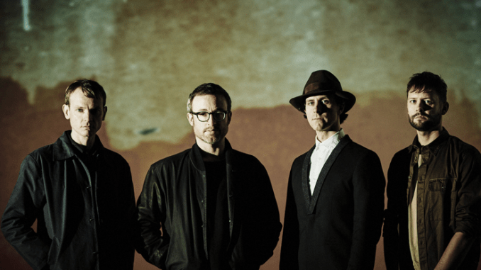 MAXIMO PARK - instore gigs details announced 1