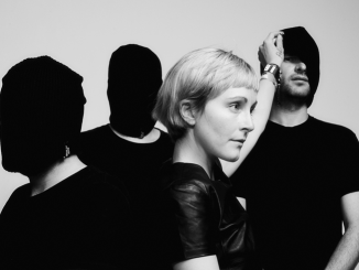 "POLIÇA Announce new double A-side 7"" ""Lipstick Stains"" / ""Still Counts"" for Record Store Day"