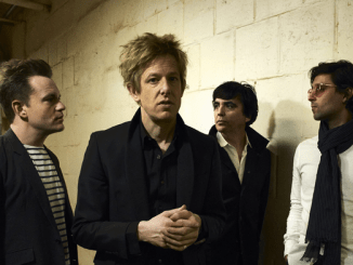 SPOON Announce Three UK Dates For November