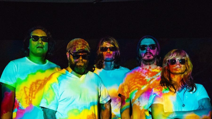 """THE BLACK ANGELS share new track """"Half Believing"""" from New album """"Death Song"""""""