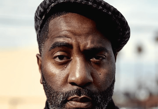 SOUP J5 - From JURASSIC 5 Unveils Solo Track 'All Around The World' - Listen