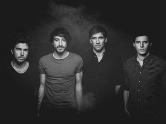 THE CORONAS score their first No.1 album in Ireland