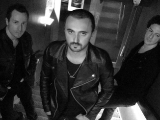"""Dublin Alt Rocker THE STOLES announce the release of their new single """"Evelyn"""" - Watch Video"""