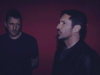 NINE INCH NAILS - Announce New EP & Release New Track - Listen Now! 2