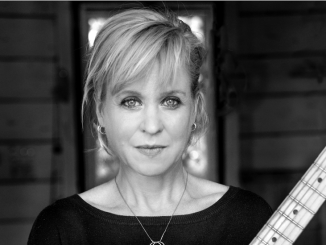 KRISTIN HERSH - Returns to Dublin for special one-off concert