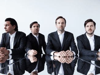 CUT COPY return with first single in four years, 'Airborne', live dates + album news - Listen Now!