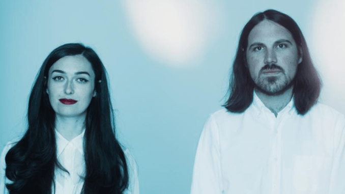 """CULTS - Release new single """"I TOOK YOUR PICTURE"""",  from forthcoming album """"OFFERING"""""""