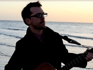 """VIDEO PREMIERE: Ghost Station - """"Cast Away"""" - Watch Now!"""