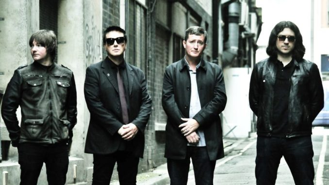 """TRACK OF THE DAY: Hurricane #1 - """"What About Love"""" - Listen Now!"""