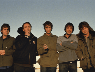 "INTERVIEW: The Verve Guitarist Nick McCabe Revisits ""Bittersweet Symphony"" 5"