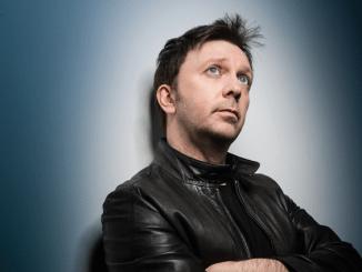 PAUL DRAPER comes to Belfast to perform debut solo album & debut Mansun album