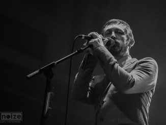 IN FOCUS// The Divine Comedy | Ulster Hall, Belfast 4