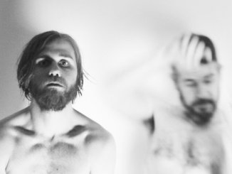 TRACK PREMIERE: Winter Witches - 'Unspeakable Clothes' - Listen Now!