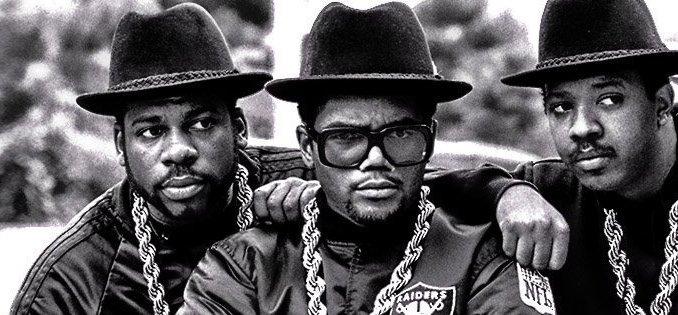 Legendary Hip-Hop Group, RUN DMC Announce Rare One-Off London Concert