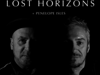 LOST HORIZONS (Feat. Simon Raymonde / Cocteau Twins) Announce Belfast Show At The Limelight 2 in April