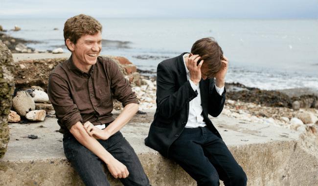 """FIELD MUSIC share new single """"Share A Pillow"""" - Listen Now!"""